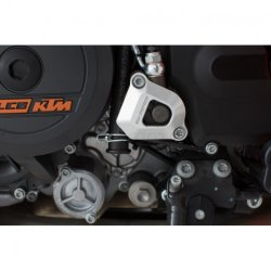 画像1: SW-MOTECH CLUTCH SLAVE CYLINDER GUARD