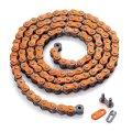 Orange Z-Ring chain 5/8x1/4 520 (チェーンZリング 520)